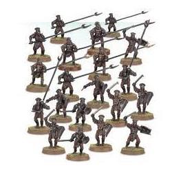 Star Wars Legion - Soldados de la Flota Exp