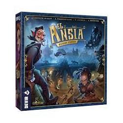 Citadel Colour  Contrast - Terradon Turquoise
