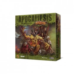 The others  Apocalipsis