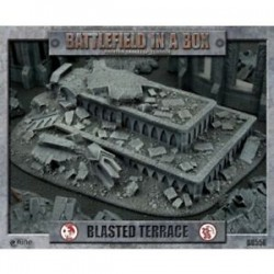Battlefield in a Box: Blasted Terrace
