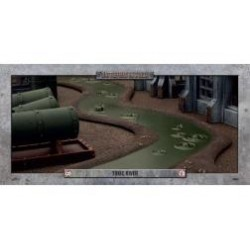 Battlefield - Toxic River