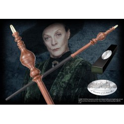 Harry Potter Varita Professor Minerva McGonagal