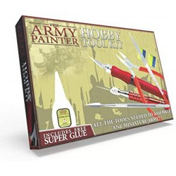 Army Painter - Hobby Toolkit