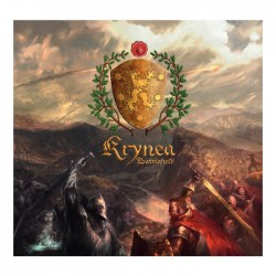 Krynea - Juego de Cartas